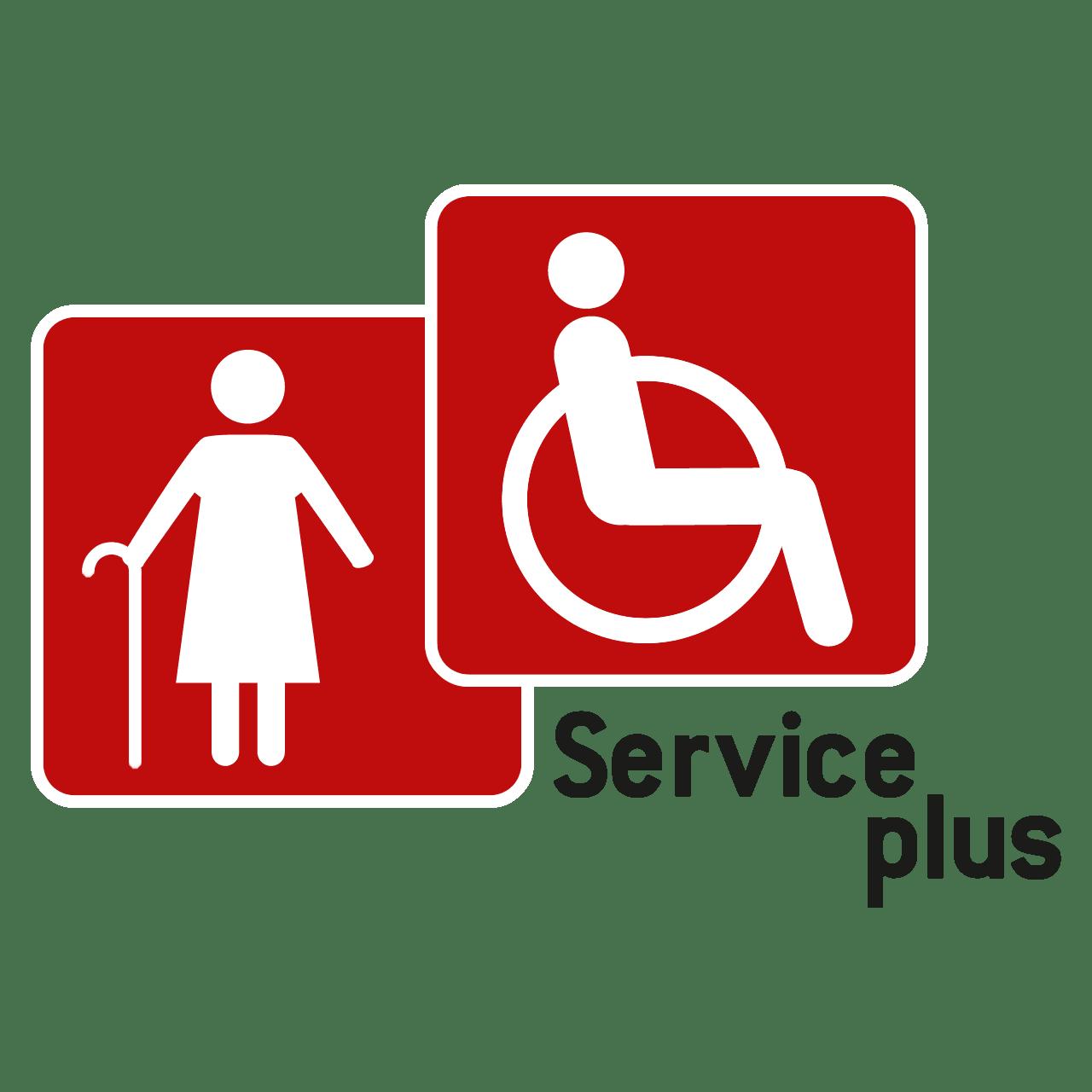 Logo ServicePlus